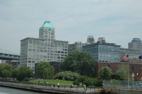 Fulton Ferry Park