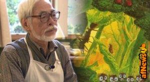 Miyazaki farà davvero un altro film? Mh…