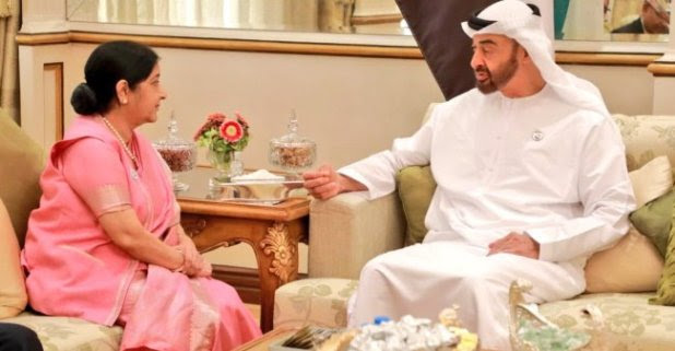 India And UAE Will Now Trade In Rupees And Dirham, Signed An Agreement