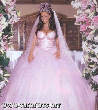 Terrible Wedding Dresses