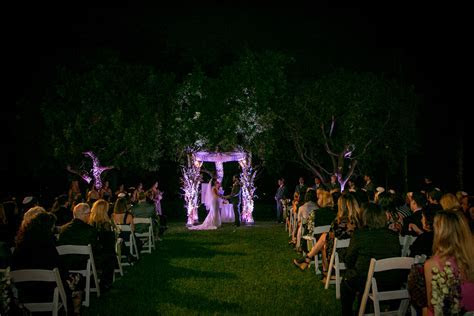 West Coast Wedding DJ » Spanish Hills Wedding