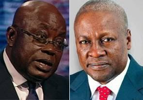 Image result for picture of jdm and nana akufo addo