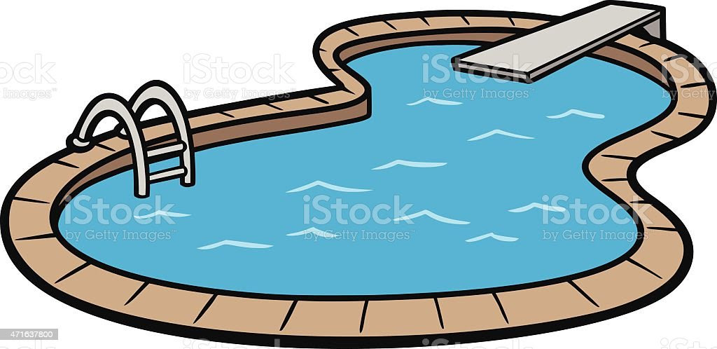Image result for swimming pool clip art