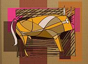 Artist  Singh - Bull
