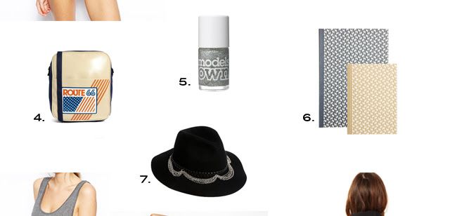 asos sale favorites summer sale 2014 route 66 bag men department cross over models own silver sterling nail polish notebooks winter edition 2 pack fedora hat with chain blogpost fashion blogger turn it inside out belgium inspiration