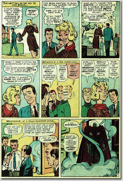 Amazing Spider-Man #13 page 7