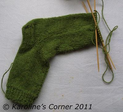 Flowertot-Socks-101011