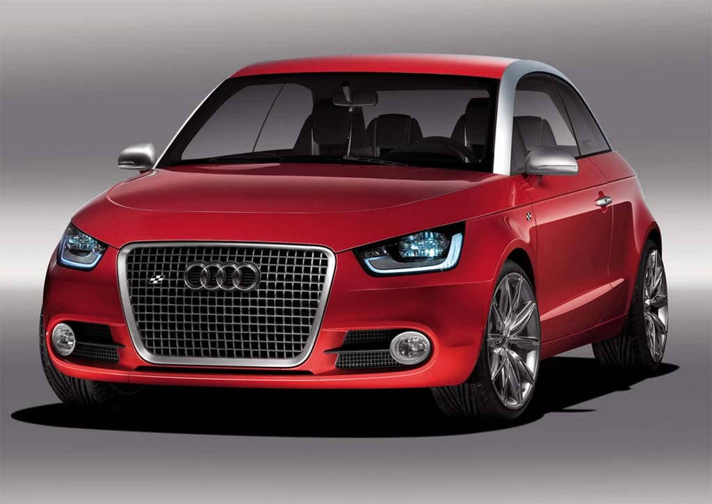China Driving Audi as it Leapfrogs Mercedes-Benz ...