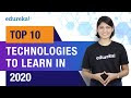 The Best Top 10 Technology Trends of 2020