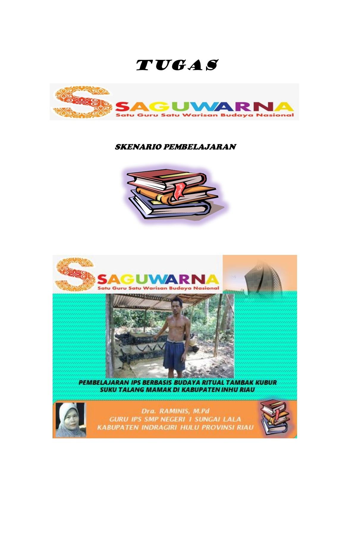 Donwload Buku Budaya Melayu Riau Kls 2 Sd - GURU SD SMP SMA