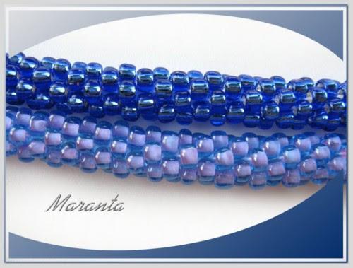 biżuteria koralikowa