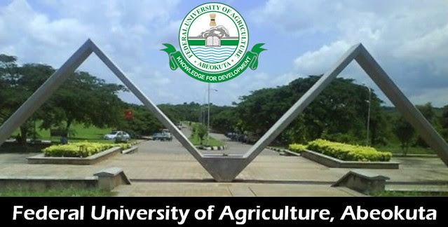 Official List of Courses Offered in University of Agriculture, Abeokuta (UNAAB)