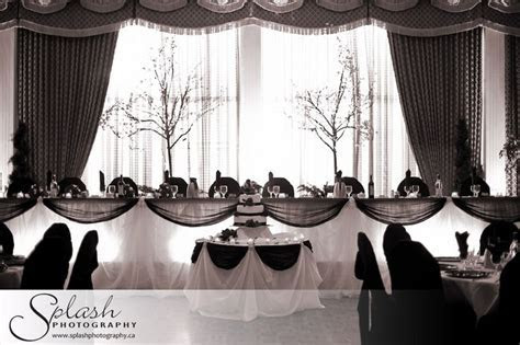 AMAZING   Black and White Wedding   Pinterest   Head