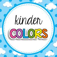 Kinder Colors