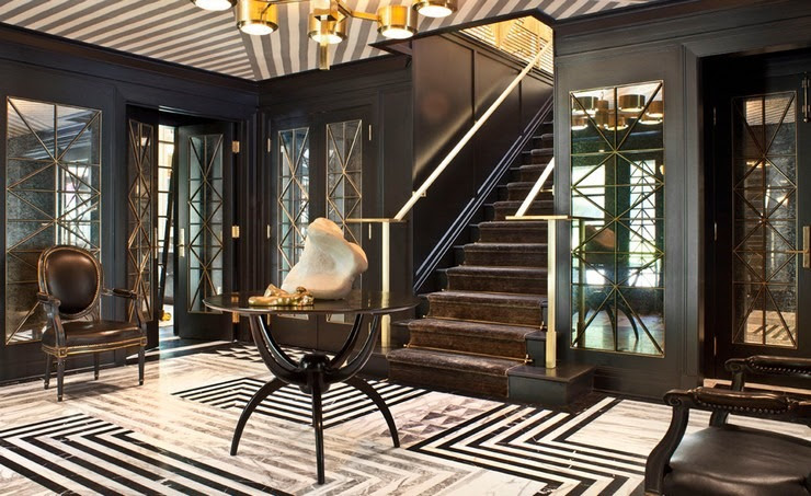 100 Best Interior Designers 2017 by Boca do Lobo and ...