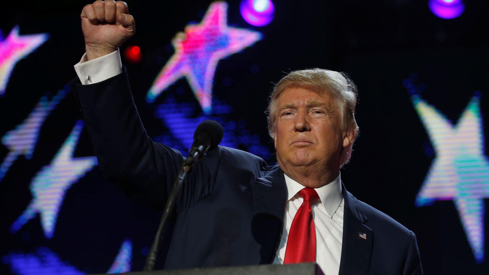 """Donald Trump vence los pronósticos y gana Presidencia de Estados Unidos; votantes favorecieron la """"mano dura"""""""