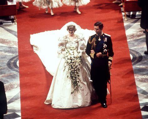 Royal Wedding Princess Diana Charles 1500   The Knot News
