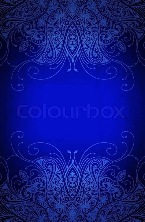10 Royal Blue Background Design Images   Royal Blue and