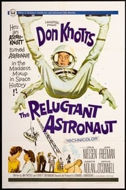 The Reluctant Astronaut Beeld