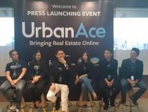 Peluncuran UrbanAce