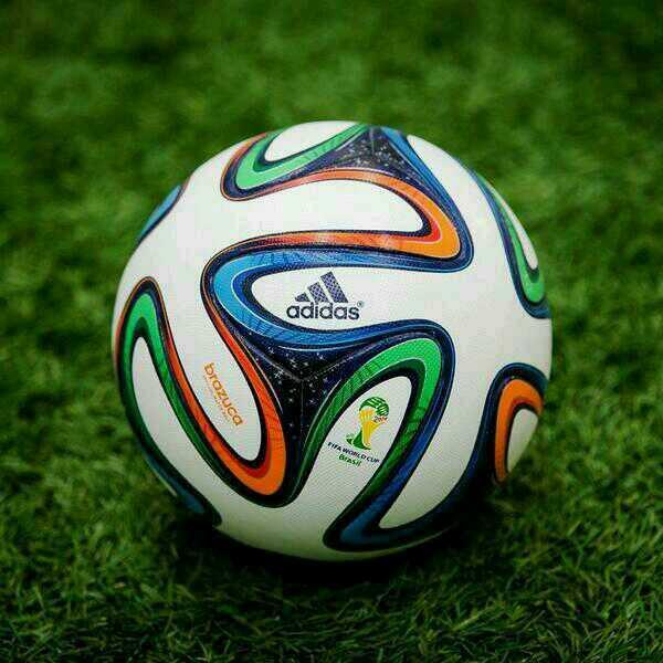 Soccer Ball Sibc