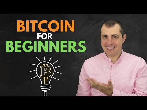 Andreas Antonopoulos - Bitcoin Bagi Pemula