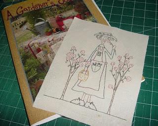 Garden Block #9