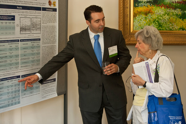 Poster Session from 2010 NCHS