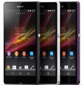 Sony Xperia Z 054 296x300 Sony Xperia Z vs Samsung Galaxy S4