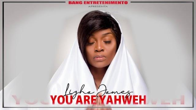 Lizha James – You Are Yahweh (Soulful)