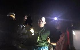 Hàng trăm cảnh sát nhiều ngày mật phục, dầm mưa lần theo dấu vết truy bắt tử tù Nguyễn Văn Tình