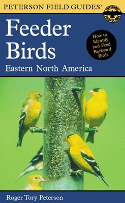 A Field Guide To Feeder Birds Eastern And Central North
