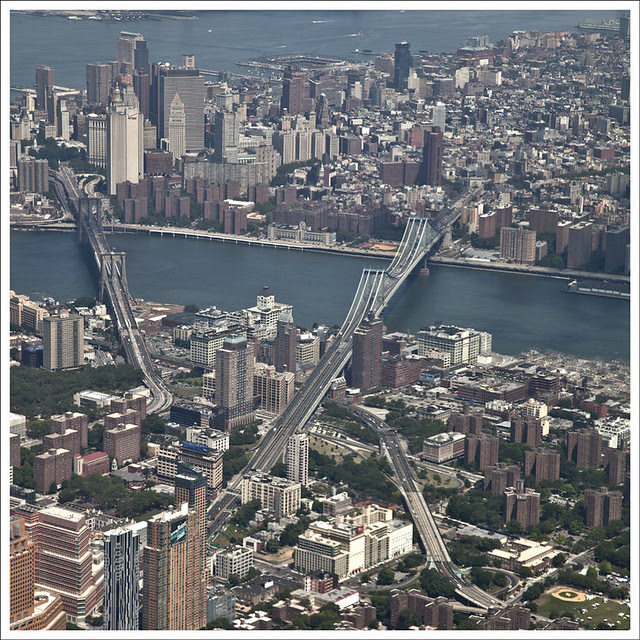 New York From the Air 3