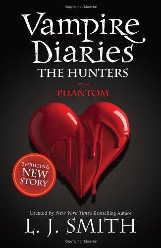 Phantom: v. 8 (The Vampire Diaries)
