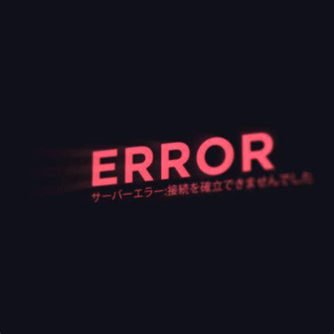 error   american gods aesthetic aesthetic gif