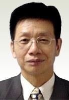 邱欽庭董事長