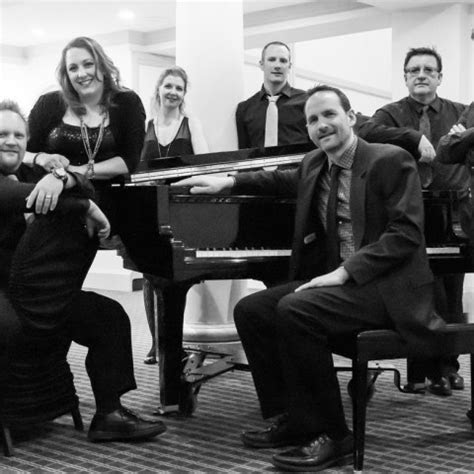 Hire The Electric Company Band   Wedding Band in Edmonton