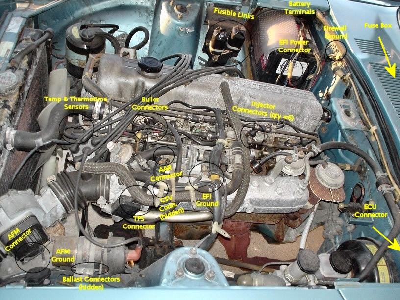 Datsun 280zx Engine Diagram Suzuki Sierra Headlight Wiring Diagram Bege Wiring Diagram