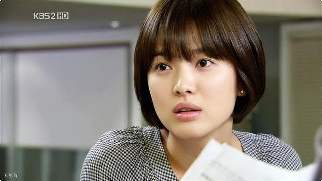 19 năm nhìn lại nhan sắc của Song Hye Kyo: Thì ra đây là lý do tường thành mãi không thể bị đạp đổ - Ảnh 26.