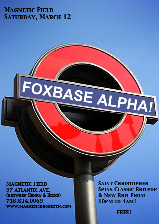 Foxbase Alpha! (Tube with new text)