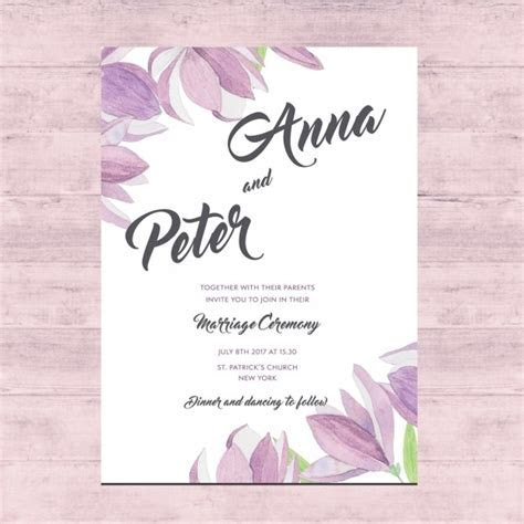 Invitation Letter Design For Wedding   Letters ? Free