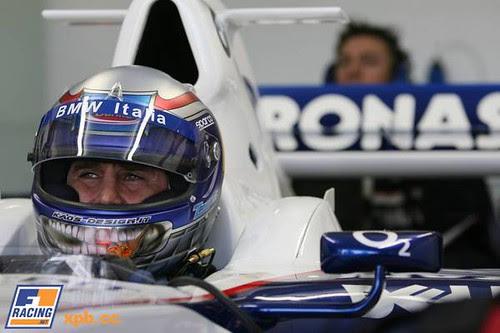DELL Formula BMW World Final 2006