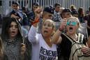 Gas station strike paralyzes Lebanon as crisis deepens