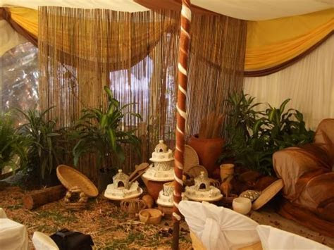 Tbdress blog African Wedding Themes And Its Vibrant And