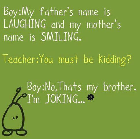 Humour Jokes Funny Messages Inspirational Quotes Pictures