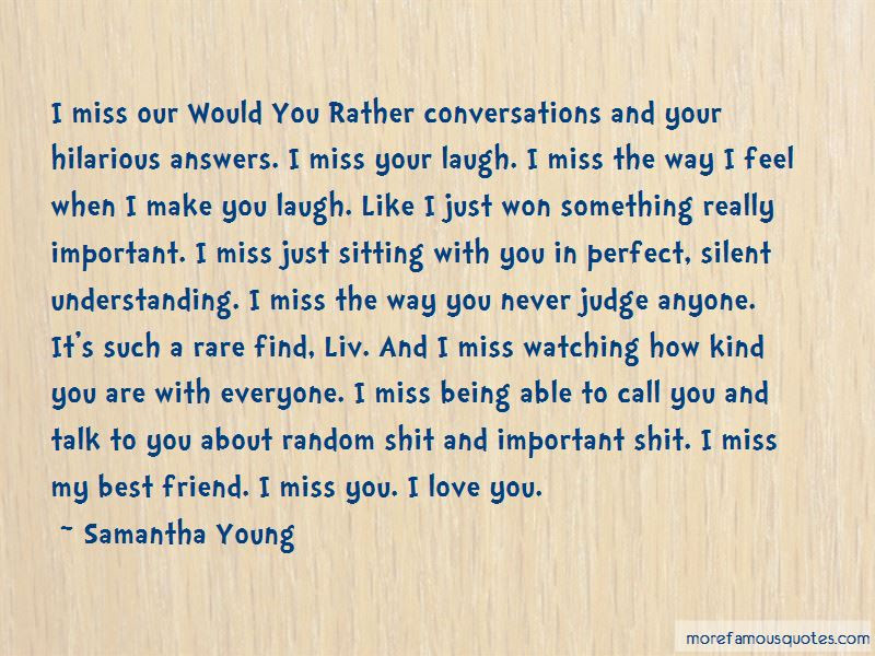 Best Of I Miss My Friends Quotes Paulcong