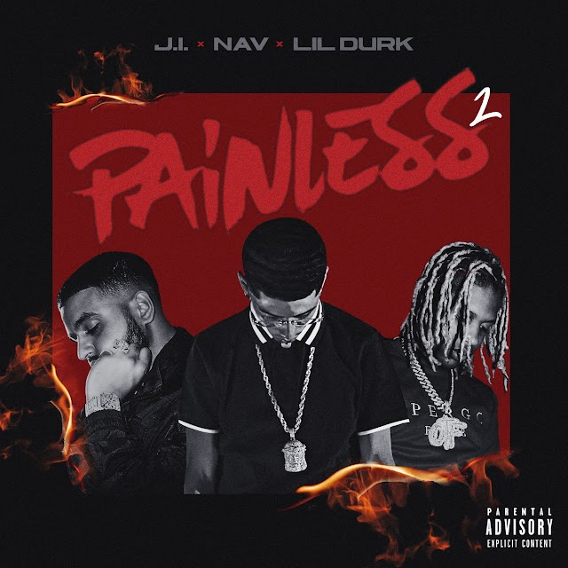 J.I the Prince of N.Y & NAV - Painless 2 (feat. Lil Durk) (Clean / Explicit) - Single [iTunes Plus AAC M4A]