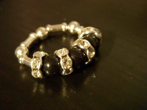 Chunky Bling Ring