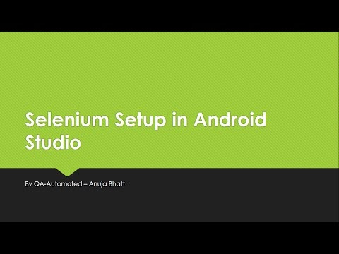How to Take Screenshot in Appium ? ~ QA Automated