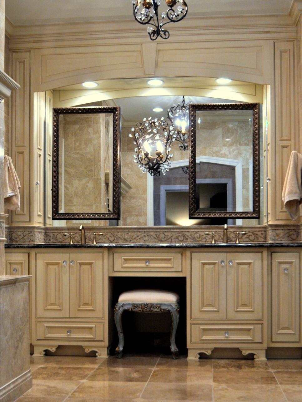 9 Bathroom Vanity Ideas | HGTV
